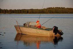 Любителям рыбалки: Госдума готовит сюрприз