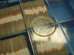 За год внешний долг России увеличился на 15,4 процента
