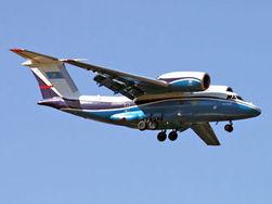 Катастрофа АН-72 в Казахстане. Подробности очевидцев