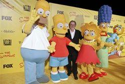 В США умерла мама создателя мультфильма Симпсоны