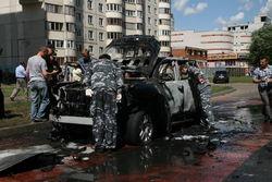 Муфтий Татарстана чуть не взорвался, а его заместитель застрелен