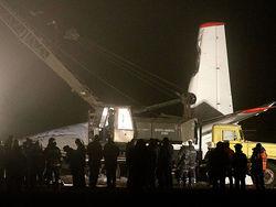 Видео авиакатастрофы в Донецке быстро набирает посетителей в YouTube