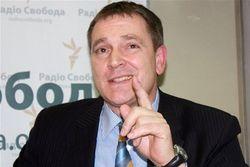 Регионал Вадим Колесниченко хочет отменить евроинтеграцию через Раду