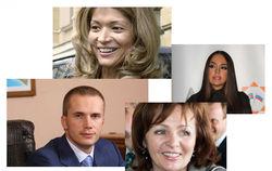 Рейтинг членов семей президентов в Яндекс: Людмила и Мария Путины – лидеры PR