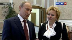Развод Путиных – взгляд из-за океана