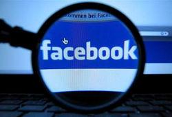 Фондовый рынок США: Facebook и Yahoo! стали лидерами технологического сектора биржи