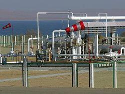 На развитие добычи газа Узбекистан выделяет 334 млн. долларов