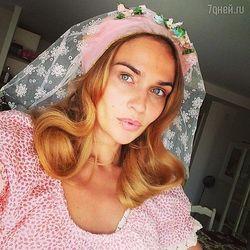 PR в шоу-бизнесе: Алена Водонаева разместила фото ню в Твиттере