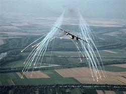 Военный самолет РФ нарушил воздушный кордон Финляндии