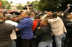 Участников драки в Тернополе отпустили, но могут посадить на 4 года
