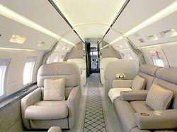 частные самолеты