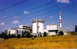 АЭС в Воронеже станет первой «постфукусимной» станцией?