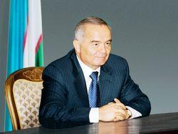 Что обсуждал Ислам Каримов с американским дипломатом?