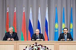 Когда пройдет встреча премьер-министров трех государств?