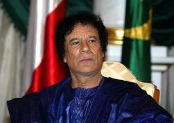 Каддафи продолжает терять соратников