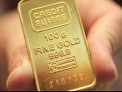 Какой будет цена золота?