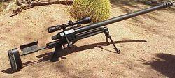Азербайджанское снайперское ружье внесено в мировой каталог