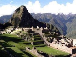 Как Перу удалось вернуть свои ценности?