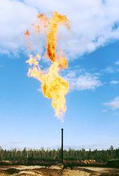 Инвесторам: рынок газа находится под давлением