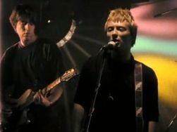 Radiohead и The Guardian поменялись местами?