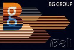 BG Group Plc