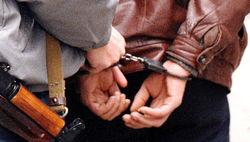По делу похищения бизнесмена в Москве задержаны трое подозреваемых