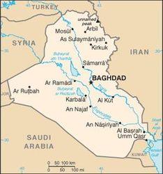 Уроки Ирака для тех, кто хочет увидеть будущее Ливии через несколько лет