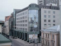 Бизнес-центр Мейерхольд