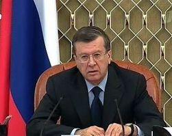 Зубков: в 2011 году Россия соберет 85 млн т зерна
