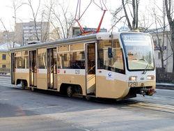Как получилось что ребенок в Москве попал под трамвай?