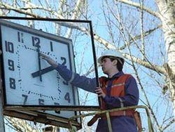 Отменят ли перевод часов в Литве?