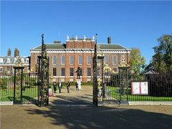 Впервые британский принц и его жена покажут свой дом