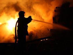 В результате взрыва в Костроме загорелись две АЗС
