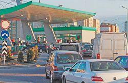 Таджикистану грозит бензиновый коллапс?
