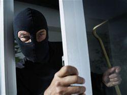 Ограблена квартира московского бизнесмена