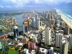 В Австралии продолжается падение стоимости жилой недвижимости
