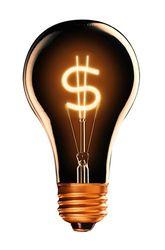 С 1 апреля электричество дорожает на 15%?