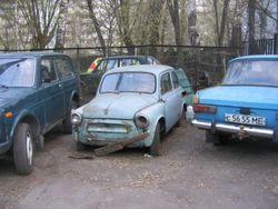 Белорусские автомобили можно будет снимать с учета в ЖЭСах