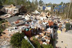 Президент США объявил два штата зонами бедствия