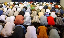 У мусульман начался Рамадан