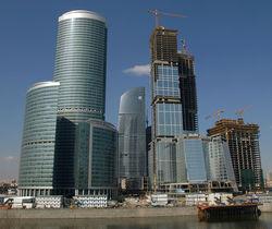 В «Москве-Сити» не будет башни «Россия»