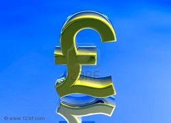 Каким будет внутридневной тренд британского фунта?