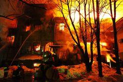 Сербия: 6 подростков погибли из-за пожара в ночном клубе
