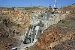 Когда заработает новая ГЭС в Казахстане?