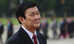 Чыонг Тан Шанг