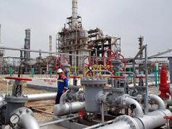 Узбекистан укрепляет «нефтегазовое» сотрудничество с Китаем
