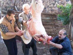 Как власти намерены избежать «праздничного» подорожания мяса?