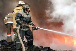 Вчера в Харькове произошло три пожара