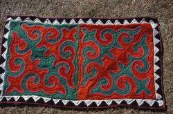 Кыргызские ковры могут войти в список культурного наследия ЮНЕСКО