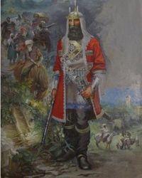Карцхал Мальсагов